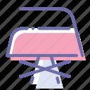 iron, ironing, prohibited, steam icon