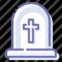 cemetery, grave, religion, tomb