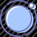 equator, moon, orbit, satellite