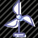 eco, generator, wind
