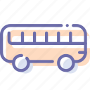 autobus, bus, transport, vehicle