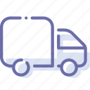 delivery, logistics, truck, vehicle