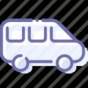 car, minivan, transport, vehicle