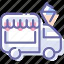car, shop, store, wheels