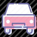 car, sign, transport