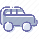 car, jeep, offroad, transport