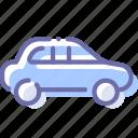 car, sedan, transport, vehicle