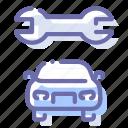 auto, car, repair, service