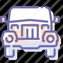 car, jeep, offroad, safari