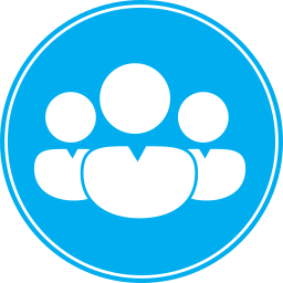 group, human, men, people, users icon