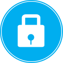lock, locked, login, password, privacy, private, protect, protection, safe, safety, secure, security, shield, unlock icon