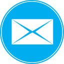communication, connection, contact, email, envelope, mail, message, send icon