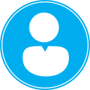 account, avatar, human, male, man, men, people, person, profile, user, users icon