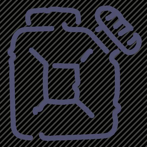 car, engine, fuel, gas, gasoline, oil, petrol icon