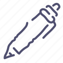 pen, tool
