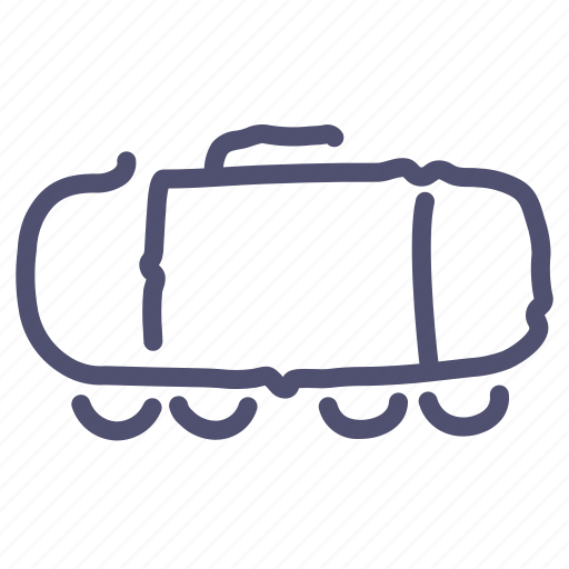 Railroad, tank, vehicle icon - Download on Iconfinder