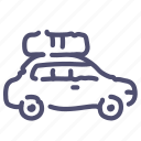 car, law, police, transport