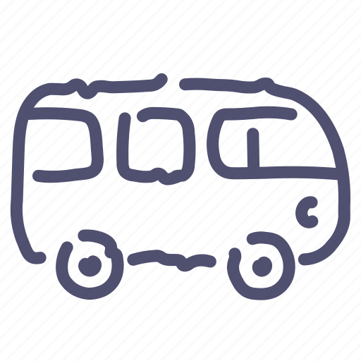 Car, combi, van, vehicle icon - Download on Iconfinder