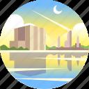 america, city, cityscape, florida, skyline, tourism, usa
