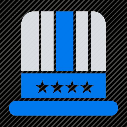 american, cap, hat, usa icon