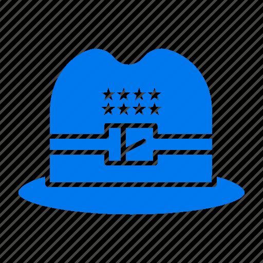 american, cap, hat icon