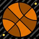 basketball, game, play, sports, usa