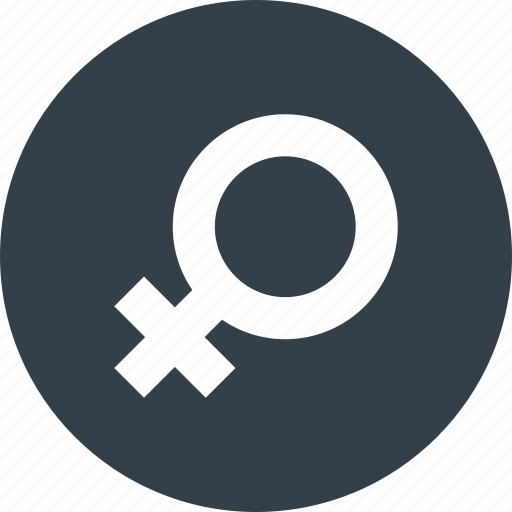 female, gender, relationship, sex, sign icon