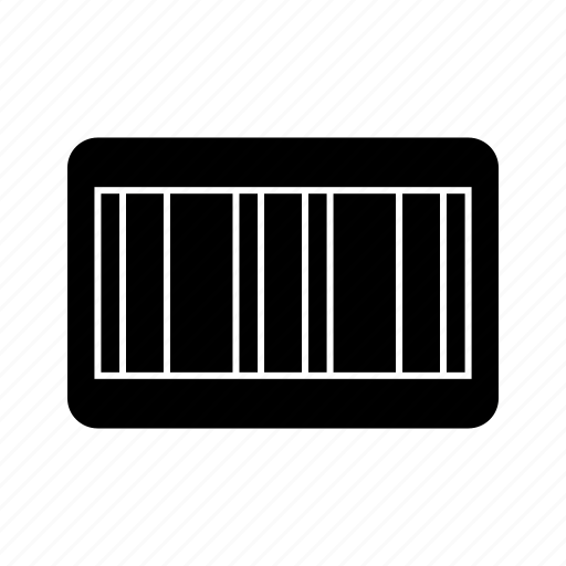 bar, code, scan icon