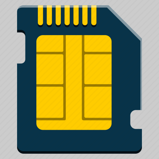 backup, chip, database, memory, microsd, storage, usb icon