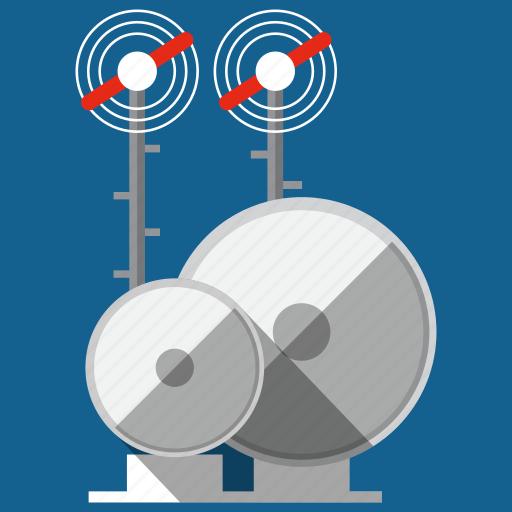 antenna, communication, connection, internet, radio, signal, wireless icon