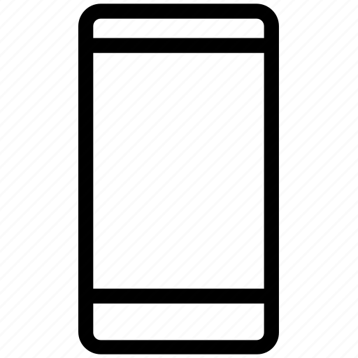 android device, cell, cellular, iphone, mobile, phone icon