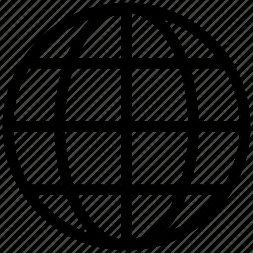 exchanger, global, global trend, globe, world globe icon