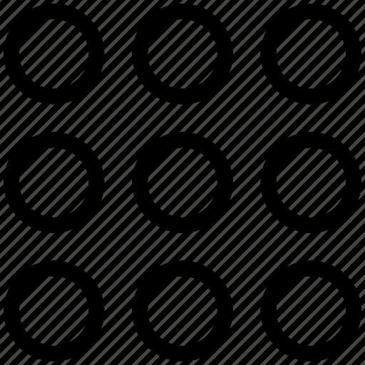circle, creative, ellipse, ellipse tool, rounded shape, shape, shapes icon