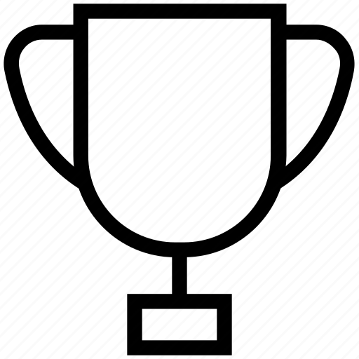 Achievement, award trophy, prize, talented trophy, trophy, winning cup icon - Download on Iconfinder