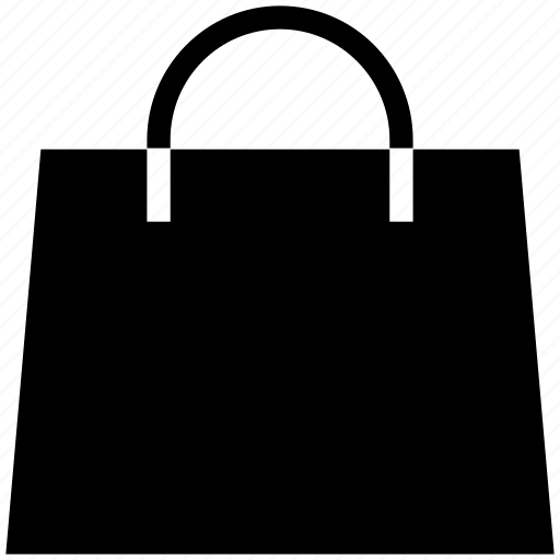 Bag, jute bag, purse, shopping bag, shopping purse, tote bag icon - Download on Iconfinder