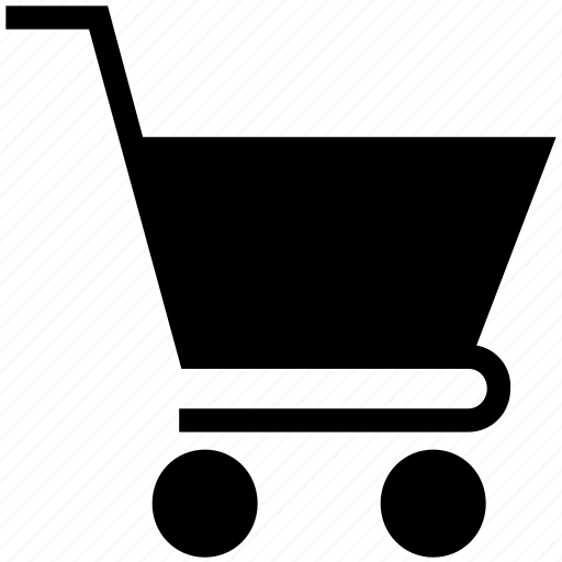 cart, e commerce, shopping, shopping cart, shopping trolley icon