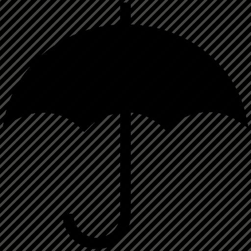 insurance, parasol, protection, rain bubbles, umbrella icon