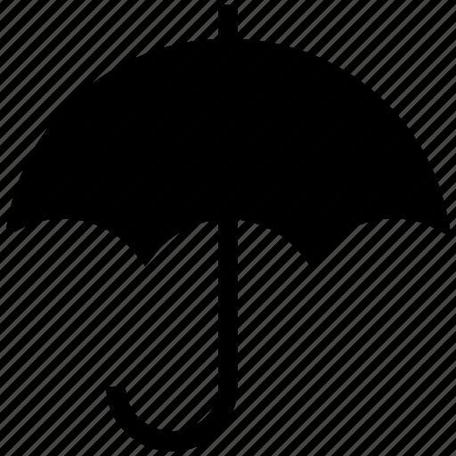 Parasol, rain safety, shade umbrella, umbrella icon - Download on Iconfinder