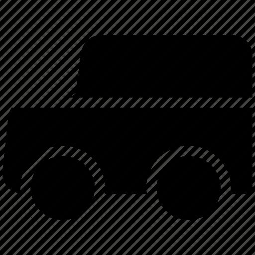 auto, delivery van, transport, van, vehicle icon