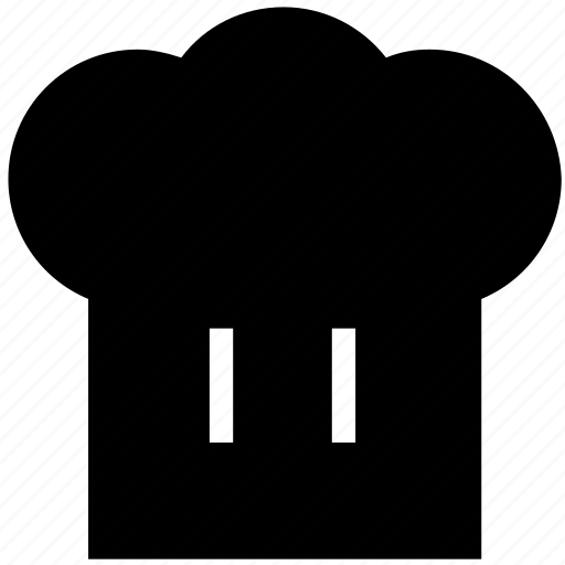 chef cap, chef hat, chef revival, cook cap icon