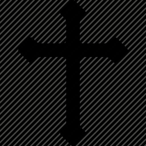 catholic, christian, christianity, cross, decorative, jesus, religion icon