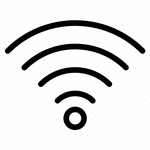 internet, signal, technology, wifi icon