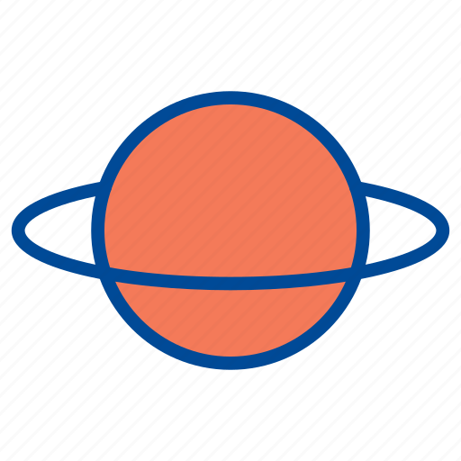 astronomy, laboratory, planet, science, space, universe icon