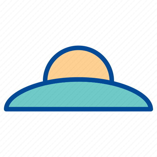 alien, extra terrestrial, planet, space, spaceship, universe icon
