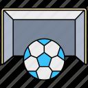 soccer, football, sport, ball