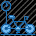 bicycle, bike, cycling, education, graduation, school, university icon