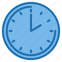 clock, education, graduation, school, time, university, watch icon