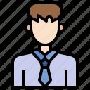 avatar, education, jobs, professions, profile, teacher, user