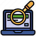 browser, html, search, seo, ui, url, www