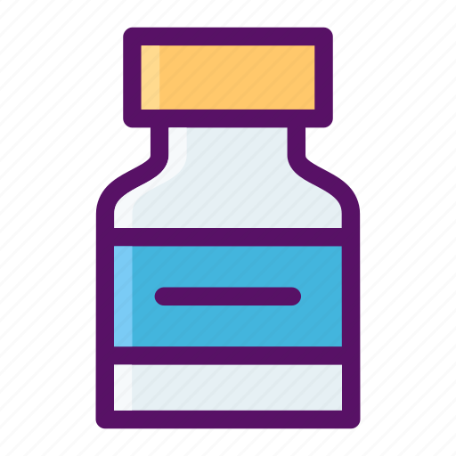 aid, bottle, emergency, medicine, pill icon